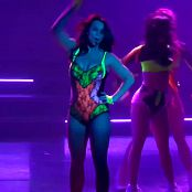 Britney Spears Boys Live Piece of Me Tour HD Video