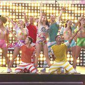 Katy Perry Firework Live Pepsi Billboard Summer Beats HD Video