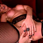 Sandy Sexy Lingerie Erotic Striptease HD Video