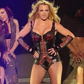 Britney Spears Latex And Leather Gif Animations Pack 006