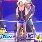 Britney Spears Latex And Leather Gif Animations Pack 009