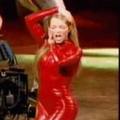 Britney Spears Latex And Leather Gif Animations Pack 096