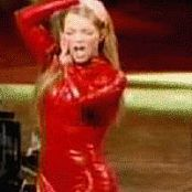 Britney Spears Latex And Leather Gif Animations Pack 098