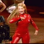 Britney Spears Latex And Leather Gif Animations Pack 099
