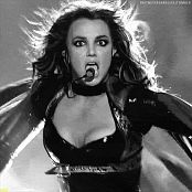 Britney Spears Latex And Leather Gif Animations Pack 121