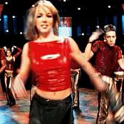 Britney Spears Latex And Leather Gif Animations Pack 128