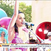 Katy Perry I Kissed A Girl Remix 082710 Today Show 002 newavi 00001