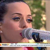 Katy Perry I Kissed A Girl Remix 082710 Today Show 002 newavi 00003