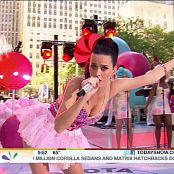 Katy Perry I Kissed A Girl Remix 082710 Today Show 002 newavi 00004