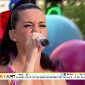 Katy Perry I Kissed A Girl Remix 082710 Today Show 002 newavi 00006