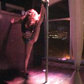 Jessie Coxxx Teaches Rachel Sexton How To Poledance HD Video
