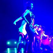 Britney Spears Boys Live Piece of Me Tour Short Clip HD Video