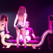 Britney Spears Breathe On Me Lucky Guy Gets Striptease Show HD Video