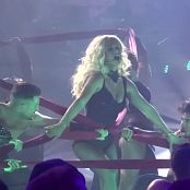 Britney Spears Baby One More Time Live Las Vegas 2014 HD Video