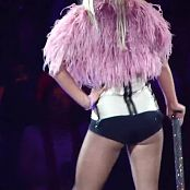 Britney Spears If U Seek Amy Sexy Butt And Legs Circus Tour HD Video