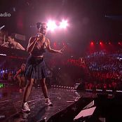 Katy Perry Firework Live iHeartRadio Music Festival HD 080914mp4 00004