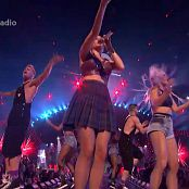 Katy Perry Firework Live iHeartRadio Music Festival HD 080914mp4 00008