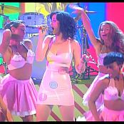 Katy Perry California Gurls Live 2010 Sexy Pink Latex Catsuit 080914mkv 00007