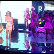 Katy Perry California Gurls Live 2010 Sexy Pink Latex Catsuit 080914mkv 00008