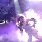 Lady Gaga Alejandro Live American Idol 2010 HD Video