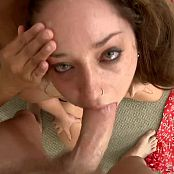 Remy LaCroix Submissive Teen Gift Wrapped Throat Fuck HD Video
