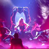 Britney Spears Slave Live Sexy Outfit 2014 02 15 2 110914mp4 00004