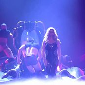 Britney Spears Slave Live Sexy Outfit 2014 02 15 2 110914mp4 00007