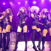 Girls Aloud Love Machine Live Tangled Up Tour HD Video