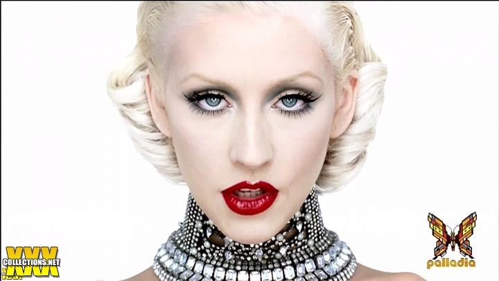 Christina Aguilera Not Myself Tonight Full Hd Video Download