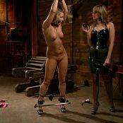 Aurora Snow Kinky Lesbian BDSM Torture HD 210914wmv 00003