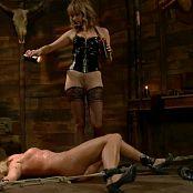 Aurora Snow Kinky Lesbian BDSM Torture HD 210914wmv 00006