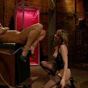 Aurora Snow Kinky Lesbian BDSM Torture HD 210914wmv 00010