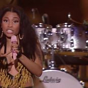 Nicki Minaj Live Concert Philly 4th July Jam 2014 HD Video