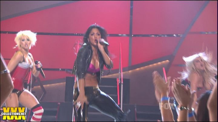 Pussycat Dolls So You Think You Can Dance 38