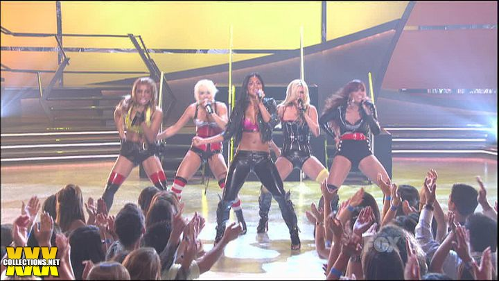 Pussycat Dolls So You Think You Can Dance 57