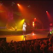 Alizee Hey Amigo Live In Concert 2004 Video