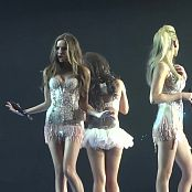 Girls Aloud Whole Lotta History Ten The Hits Tour Manchester 03 07 13 250914mp4 00001