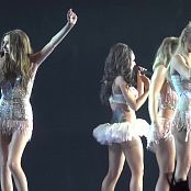 Girls Aloud Whole Lotta History Live The Ten Hits Tour HD Video