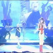 Spice Girls Who Do You Think You Are Wannabe Live Brit Awards 1997 new 250914avi 00005