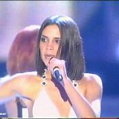 Spice Girls Who Do You Think You Are Wannabe Live Brit Awards 1997 new 250914avi 00006