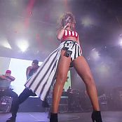 Rihanna S&M Live From Rock In Rio HD Video