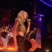 Christina Aguilera genie in a bottle Live totp 210714 300914avi 00004