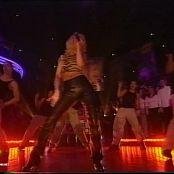 Christina Aguilera genie in a bottle Live totp 210714 300914avi 00005