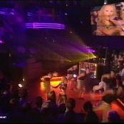 Christina Aguilera genie in a bottle Live totp 210714 300914avi 00006