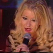 Christina Aguilera genie in a bottle Live totp 210714 300914avi 00007