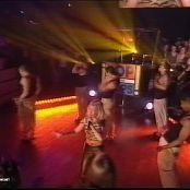 Christina Aguilera genie in a bottle Live totp 210714 300914avi 00008