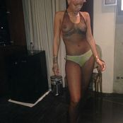 Rihanna Leaked Nude Fappening 007