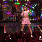 Taylor Swift Love Story Live IHeartRadio Music Festival HD Video