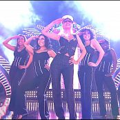 Christina Aguilera Candyman Live NBA Allstar Game Halftime HD Video
