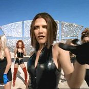 Spice Girls Say You'll Be Here Music Video